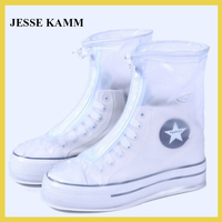 JESSE KAMM New Drop Shopping Foot Show Cover Proof Water Mud Keep Shoes Dry And Clean