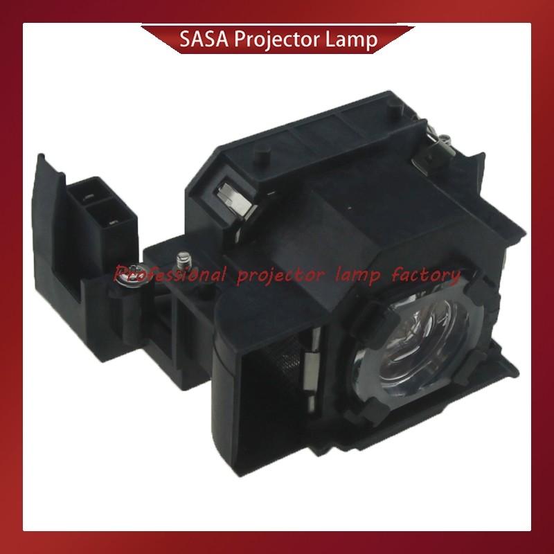 Free Shipping High Quality Replacement Projector Bare Lamp ELPL36 For EPSON  EMP-S4 /EMP-S42