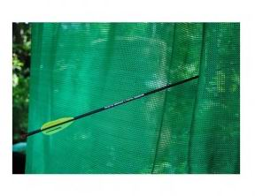 Archery Back Stop Net
