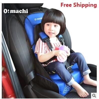 Free Shipping Portable child car seat baby car air cushion baby mbl010