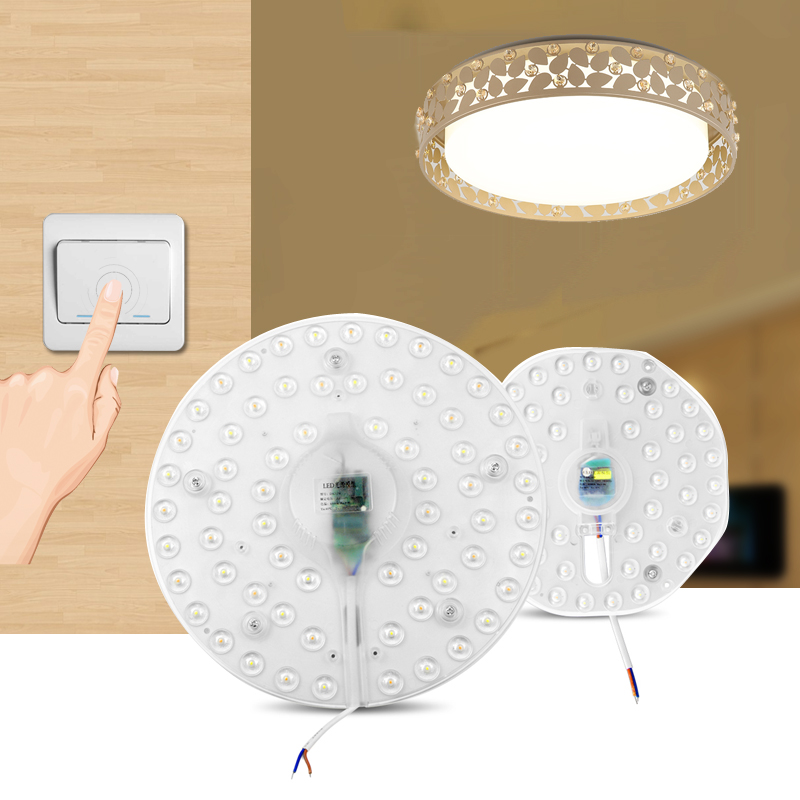 Watt Us9 18 32 Ersetzen dimmbare 220 Downlight Licht Lampe In Led Decke Lichtquelle 24 V 30Off dxtsQChr