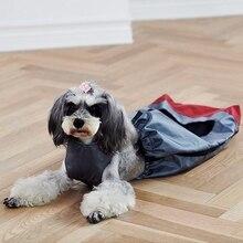Новая сумка из прочного нейлона для парализованных домашних животных для защиты груди и конечностей новая