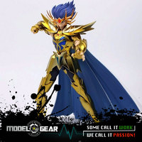 Metal Club MetalClub MC Model Cancer Deathmask Death Mask Glod Myth Cloth Ex Action Figure Saint