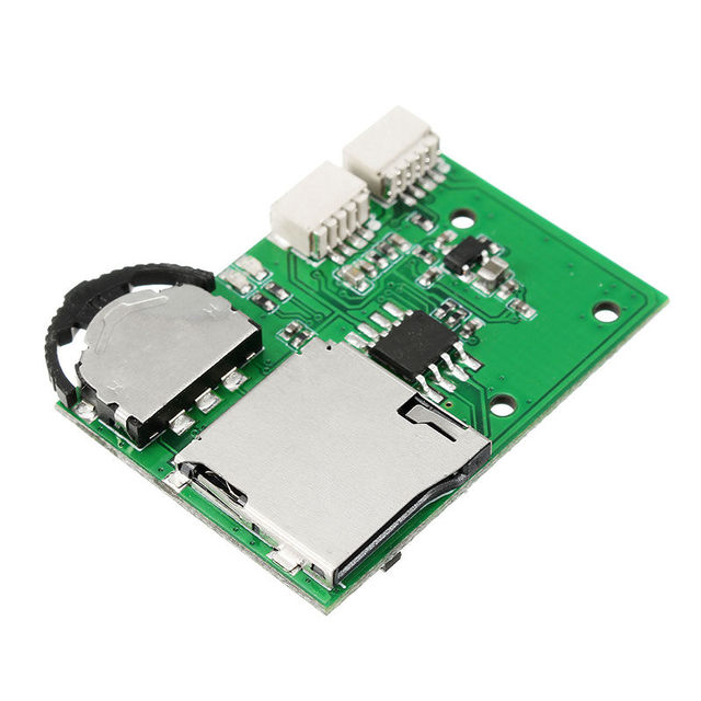 high quality diy micro dvr vcr module mini video recorder