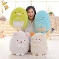 22CM Japanese Animation sumikko doll San-X Corner Bio cute cartoon plush toys Soft Pillow  4 style free choose