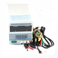 Tax Free DPS 305DM 220 В Новый профессиональный ноутбуки и смартфон ремонт программируемый цифровой источник питания постоянного тока 30V5A DC Jack + кабе