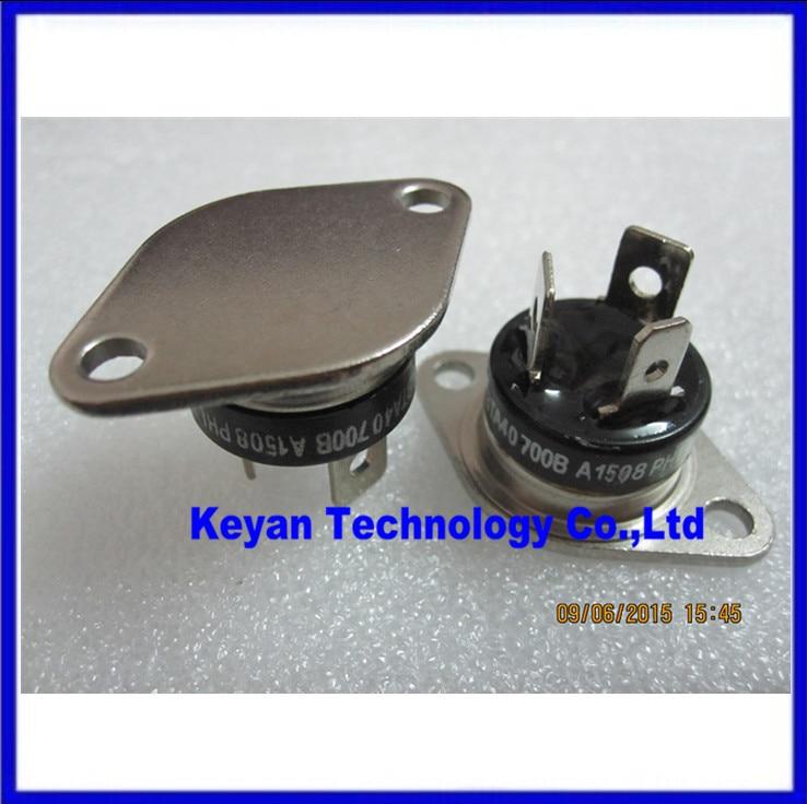 20pcs/lot BTA40 RD91 BTA40-700 BTA40-700B electronic components ,ICs