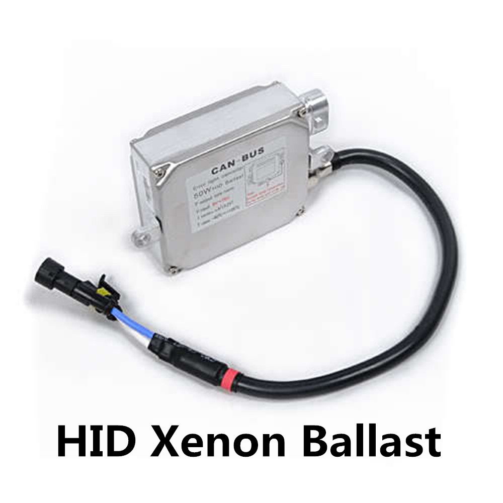 ФОТО Polarlander 2pcs 50W for HID Xenon headlight H11 H4 H7 9005 9006 AC 9V-16V Digital HID Xenon Ballast Xenon HID Ballasts