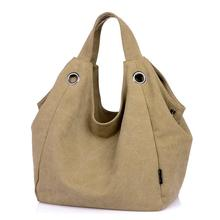 2015 new hot Women Handbag Fashion bolsas Messenger Bag Vintage Canvas Clutch Bags Tote Shoulder bags
