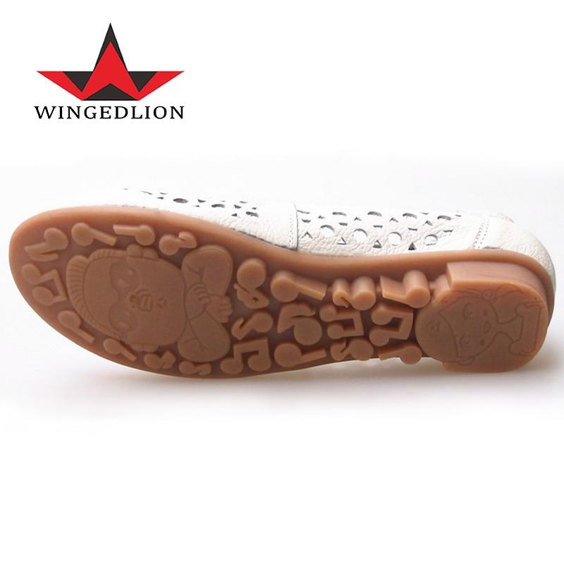 CoolFar 2017 women slides summer cut outs cow muscle Shoes soft mules clogs for woman comfortable office nurse sandal,retro clog