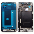 For Samsung Galaxy Note 3 N9005 Bezel Frame Case Cover LCD Holder Plate Replacement Housing