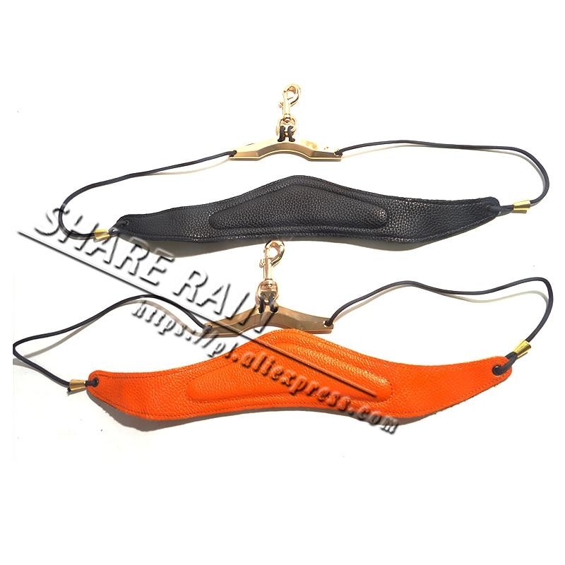 SHARE RAIN Alto Tenor Soprano Sax One Shoulder Strap Belt