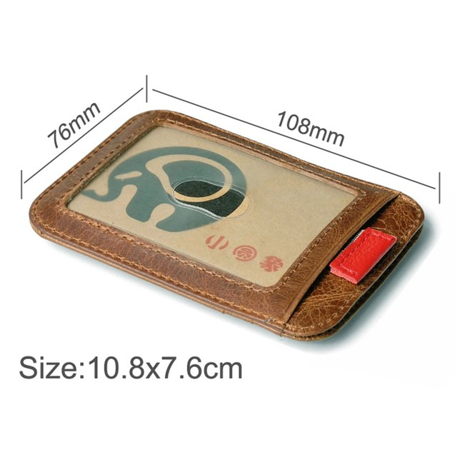 Super Light Casual Shoes Male Tenis Men Women Vintage Solid Slim Front Pocket Wallet Money Clip RFID Blocking Bags женские с#517 3