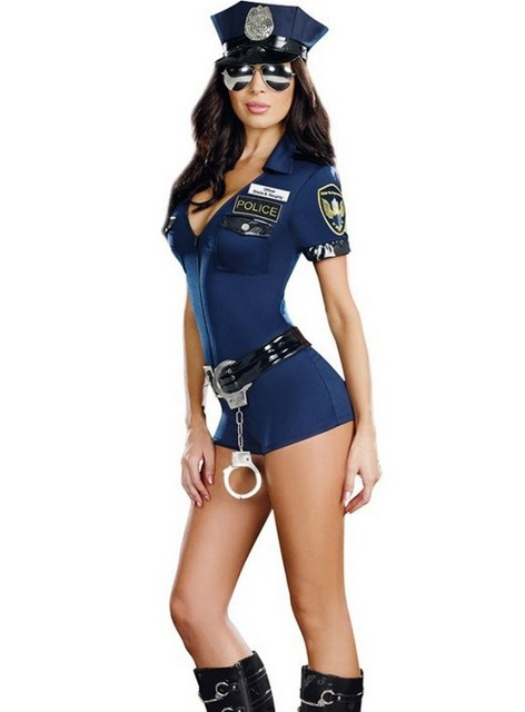 Sexy Police Role Play Cops Costume Women Adult Cosplay Fantasia Halloween Costume Sexy Party Outfit Uniform  sc 1 st  AliExpress.com : cops costume  - Germanpascual.Com