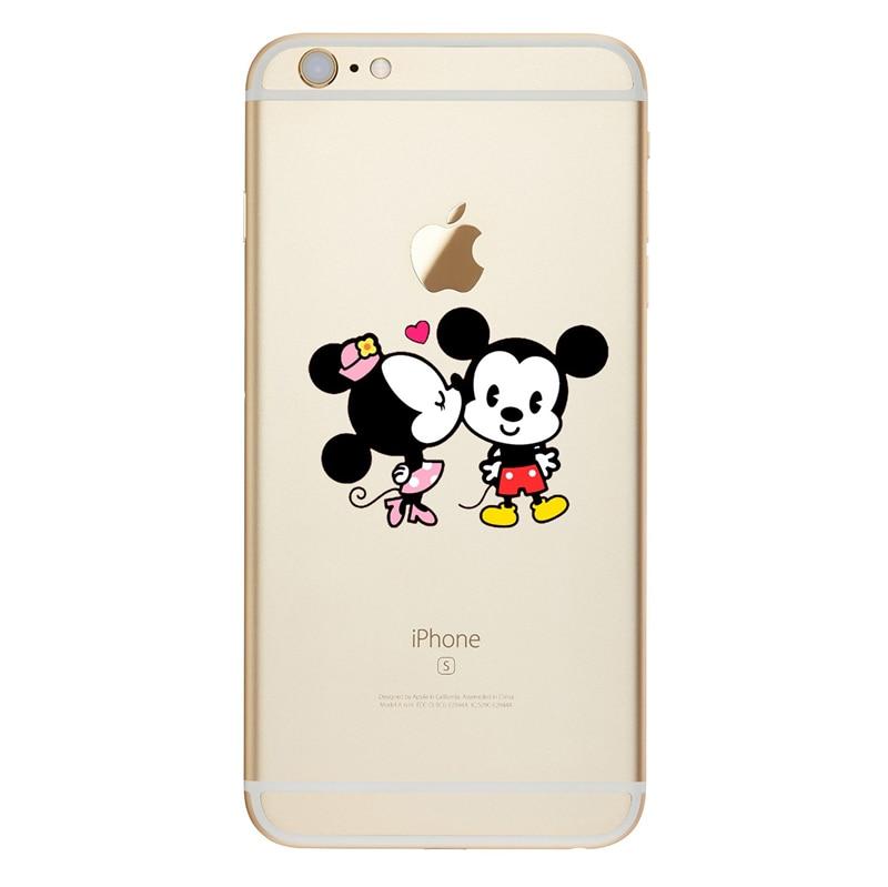 coque minnie iphone 6
