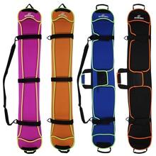 1a014998c1 Skiing Snowboard Bag 135-155cm Scratch-Resistant Monoboard Plate Protective  Case Dumpling Skin Ski