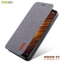 Pocophone F1 case cover MOFI fo