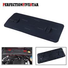 8E1819422A 01C 8E1 819 422 A Black Battery Tray Cover Cap For Audi A4 8E S4 Quattro B6 B7 2004 2005 2006 2007