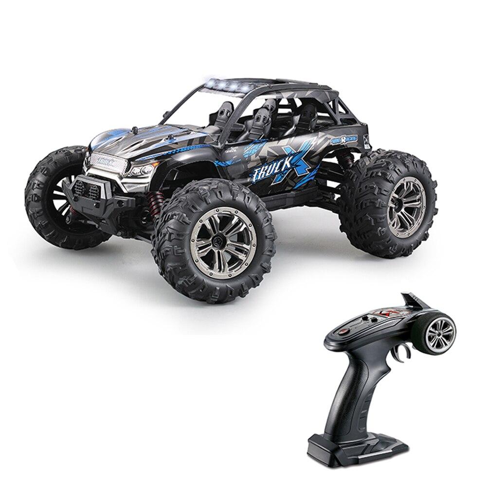 1:16 adultes passe-temps chenille enfants RC voiture quatre roues motrices véhicules électriques jouets cadeau hors route enfants course télécommande - 6
