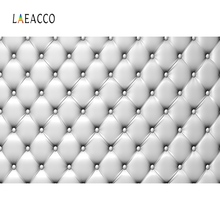 Laeacco Headboard Surface Sofa Pattern Birthday Party Portrait Photo Backdrops Photographic Backgrounds Photocall Studio