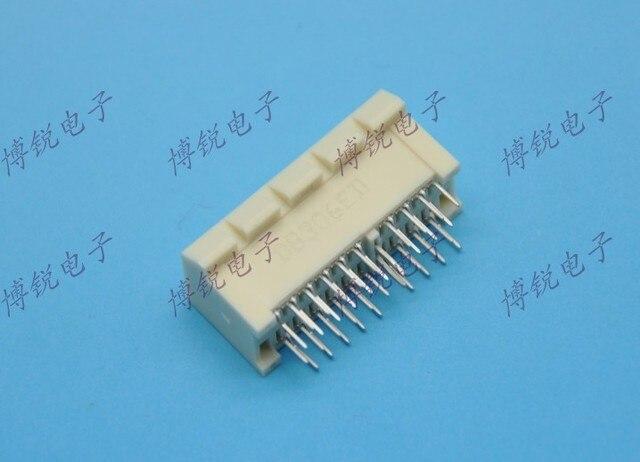 TYC-O TE PCIE slot PCI-E stecker PCI Express stecker X1 36 P stecker