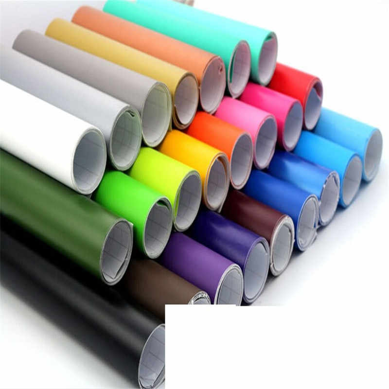 1510mm x 300mm NIEUWE Vinyl Film Wrap Sheet Roll Overlay Sticker auto Telefoon Laptop DIY Snijden Luchtbel release Car Auto Boot Laptop