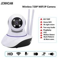 IP Camera Wifi HD 720P Wireless Baby Monitor 1 0MP P2P Support APP Remote Control