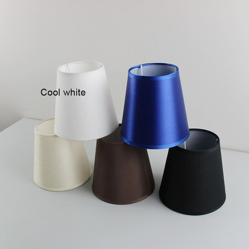 Colored Lamp Shades compare prices on white lamp shades- online shopping/buy low price