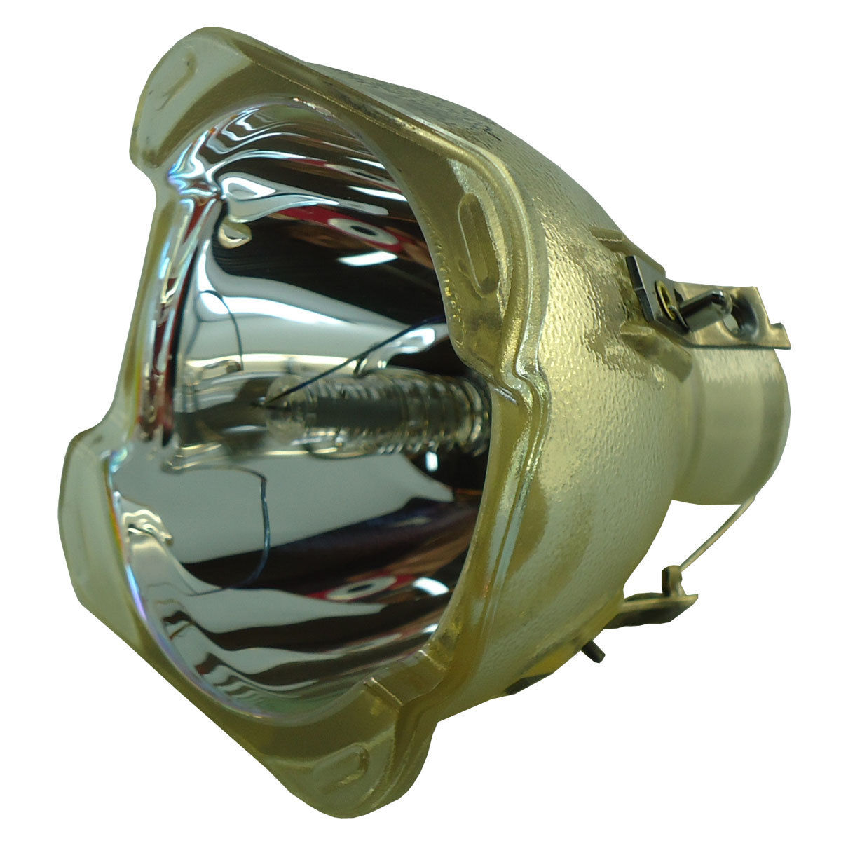 Compatible Bare Bulb 5J.J2D05.011 for BenQ SP920P Projector Lamp Bulb without housing replacement compatible bare bulb 5j 08g01 001 lamp for benq mp730 projector