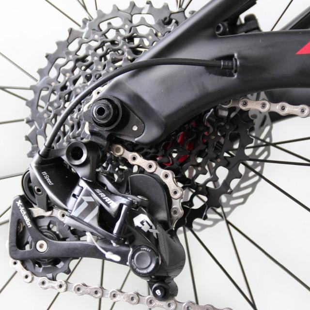 2016 Pro Super light 10.6KG MTB Carbon bike 29+ Mountain,MTB 29er bike ,29 plus carbon complete bike 29+ bicicletas