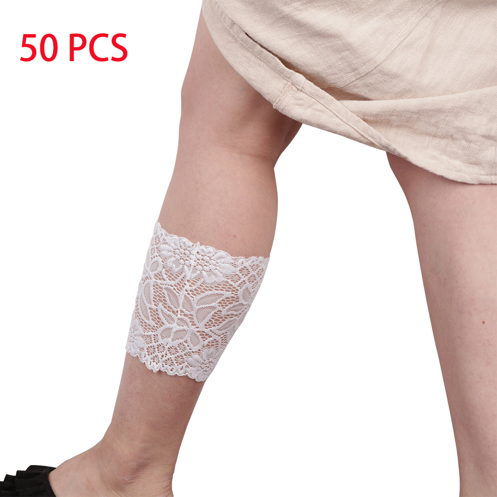 2018 Flower Lace Boot Cuff Leg Warmer Gaiters Leg Warmers Cover Boot Socks Winter Spring Decoration Cuffs Socks Over The Knee