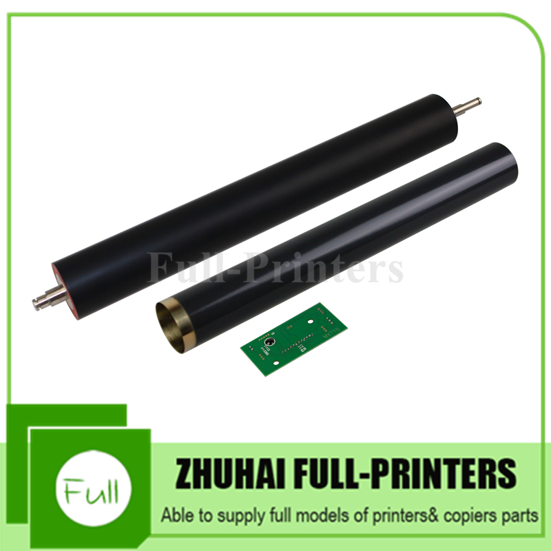 1 Set Free Shipping New COmpatible Fuser Kit Fixing Film Pressure Roller Fuser Chip Set for Lexmark MS811 MX811 MX810 MS810 chip for ibm ip1832 n for lexmark x654 mfp for lexmark t 656dne universal toner chips free shipping