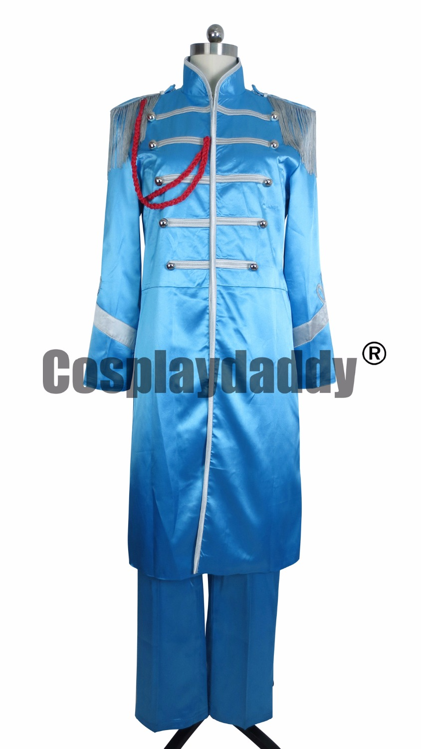 Sgt Pepper S Lonely Hearts Club Band Paul Mccartney Costume Buy At The Price Of 102 00 In Aliexpress Com Imall Com