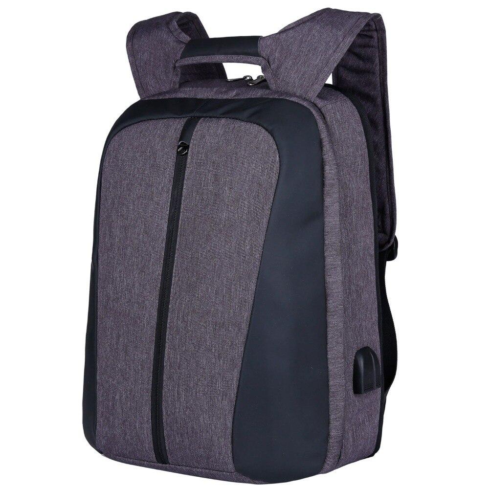 XQXA One sac à dos deux Styles pochette d'ordinateur pour 15.6