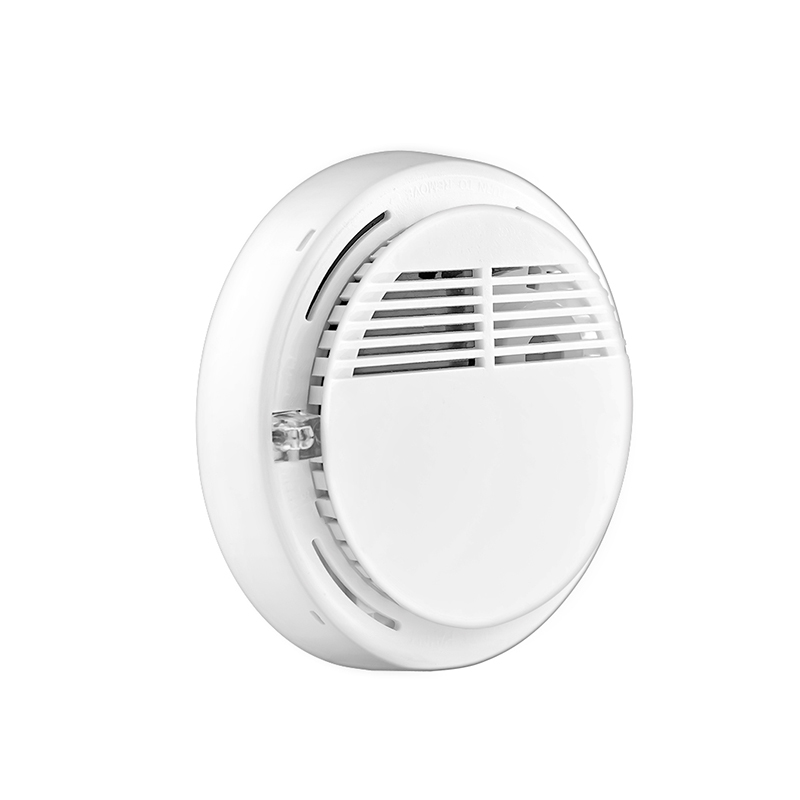 Portable High Sensitive Stable Photoelectric Independent Smoke Detector Fire Alarm Sensor stable photoelectric wireless smoke detector for fire alarm sensor wireless fire alarm smoke detector for independent style