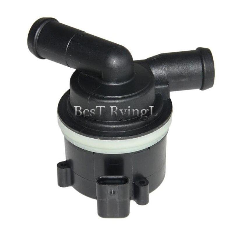 Y liquide de refroidissement secondaire pompe à eau auxiliaire supplémentaire pour au-di A4 MK4 (B8) V-W Amarok 03L965561A 03L 965 561A