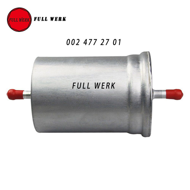 Aliexpress  Buy 0024772701 Fuel Filter for Mercedes W124 R129