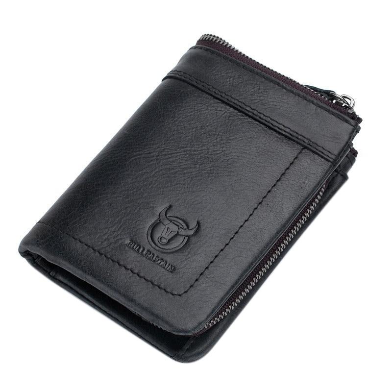 moeda bolsa carteira curta carteiras masculino sacos