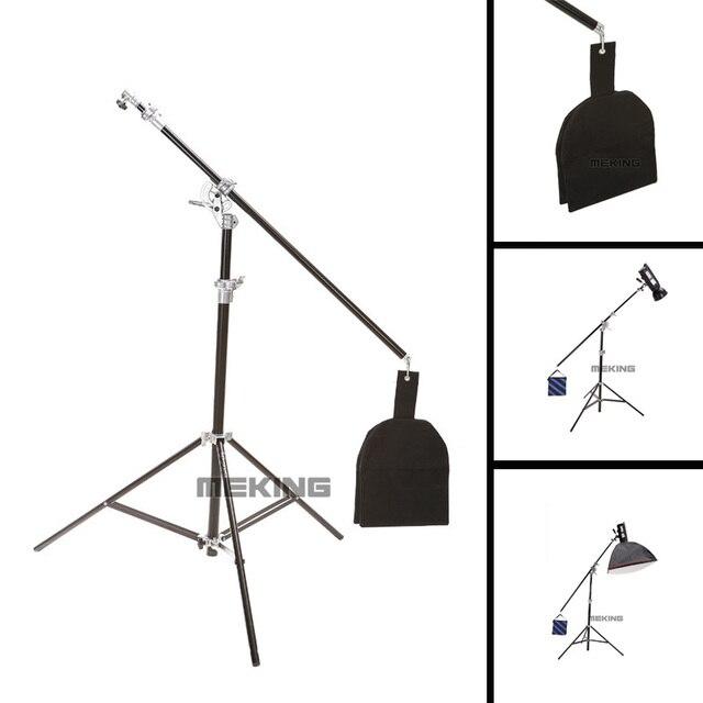 Selens Photo Studio SGL-400ZA Air-Cushioned & light stand Double Duty Sand Bag For Photo Studio Softbox Video Flash Umbrellas