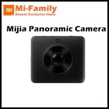 Оригинал Сяо Mi mijia 360 panora Mi c Камера 23.88MP Сенсор 3.5 К Запись видео 6-оси анти- Встряхните английский приложение Ми Sphere Камера