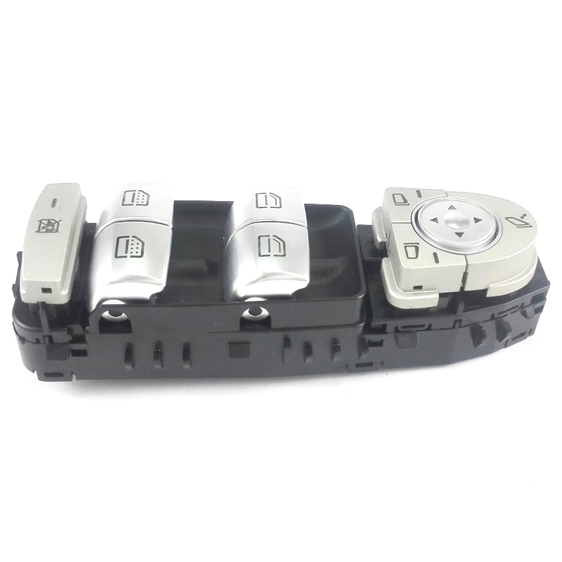 Front Door Window Switch 2229056800/A 222 905 68 00 For Mercedes-Benz C300 C63 C350E C-Class W205 W253 W222