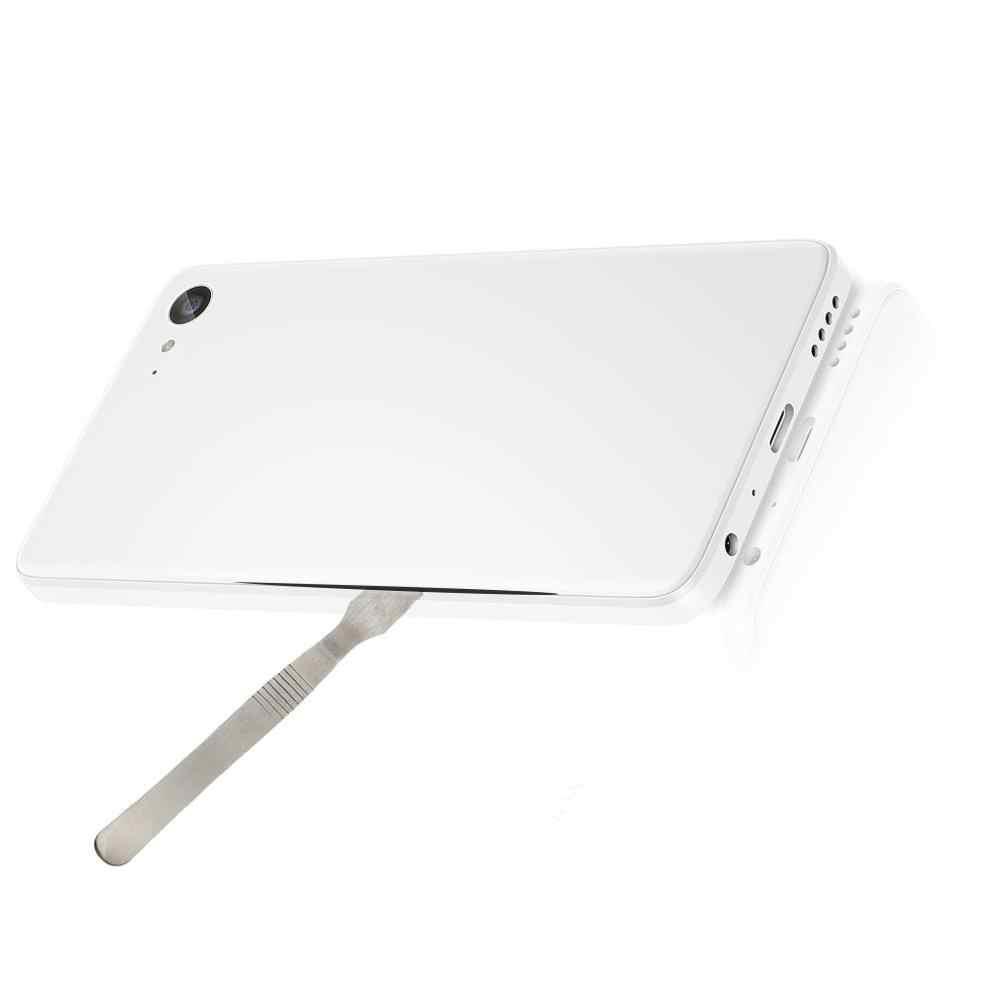 Metal Spudger bga Scraper Knife for Ipod touch 4 Iphone 4 5 4s Ipad 2 mobile Repair Open Tool