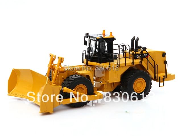 Cat Construction Toys : Norscot diecast model caterpillar cat k wheel