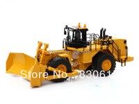 Norscot 1/50 DieCast Model Caterpillar CAT 854K Wheel Donzer 55231 Construction vehicles toy