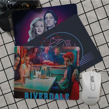 Babaite Hot Sales American TV Riverdale Office Mice Gamer Soft Mouse Pad Top Selling Wholesale Gaming mouse