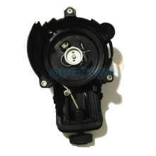 OVERSEE 63V-15710-12-00 STARTER ASSY for 9.9HP 15HP Yamaha Parsun Powertec  63V Outboard Engine 2 Stroke Engine