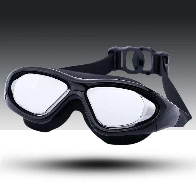 Óculos de Natação de natação óculos óculos de Material das Lentes    Policarbonato 2d0dac82f2