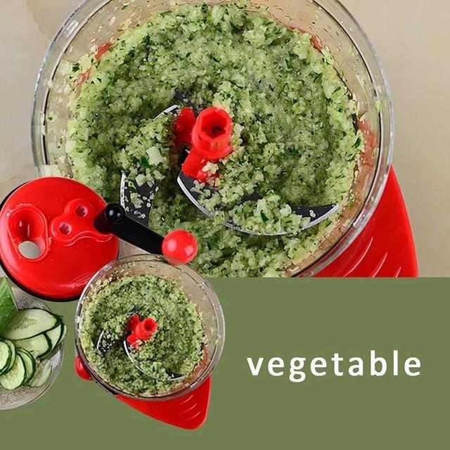 Vegetable Chopper