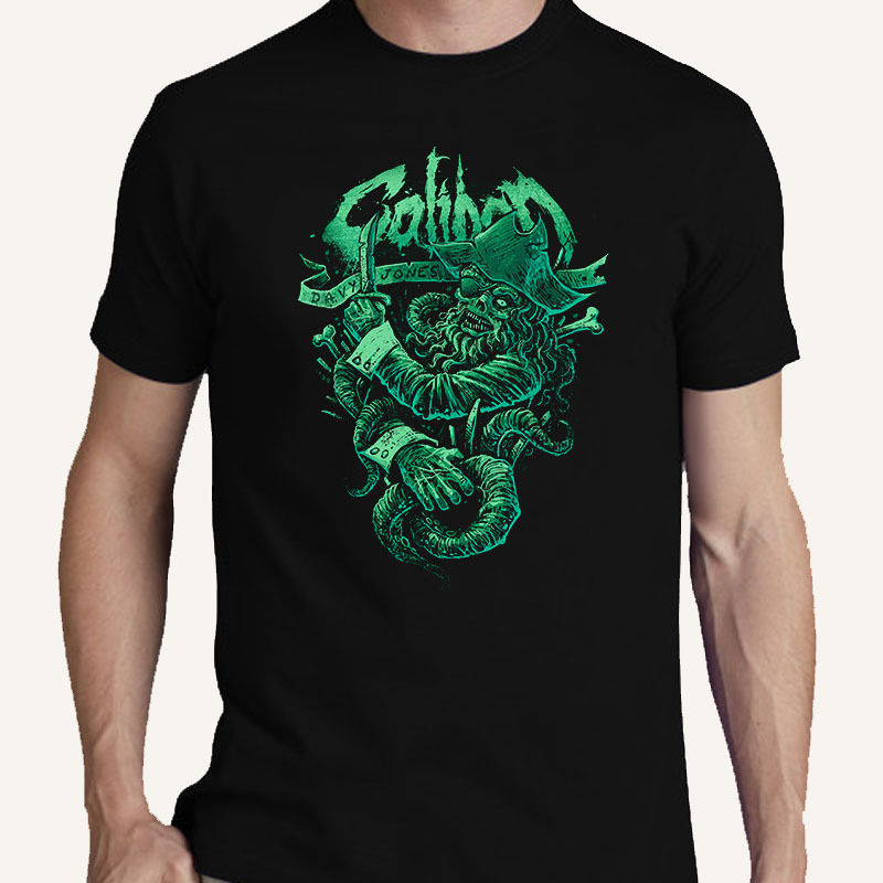 Caliban Metalcore Band S M L XL 2XL 3XL T-shirt Tee Heaven Shall Burn Top Tee Plus Size T Shirt Harajuku