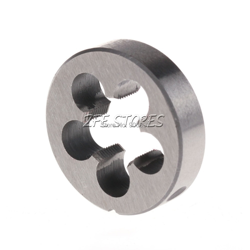 product New 1/2\ - 14 HSS Right hand Die 1/2 - 14 TPI